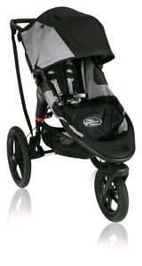 Baby Jogger Summit X3 poussette stroller