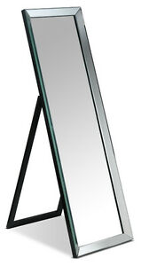 Elizabeth Floor Mirror w/ Stand - NEW in box