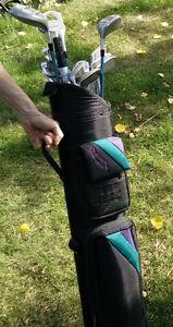 Women's Golf Clubs, Full Set