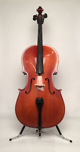 Gently Used Franz Hoffmann 1/2 Size Cello