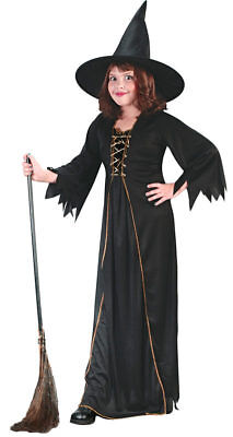 Wendy the Witch Costume / Halloween Costume - FREE STANDARD SHIPPING