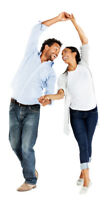Dance Lessons for Couples