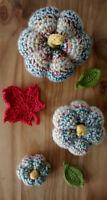 A Great Canadian Harvest Crochet Workshop