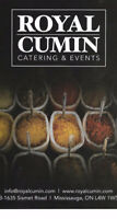 catering starting from 5.99