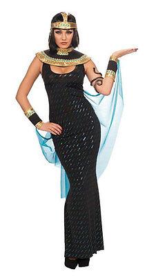 Ägyptische Göttin Cleo Damenkostüm NEU - Damen Karneval Fasching Verkleidung Kos