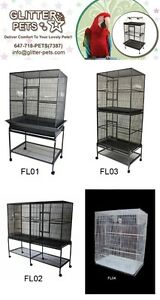 Best Quality Bird Cage Parrot Cage Flight Cage Breeding Cage Mississauga / Peel Region Toronto (GTA) image 4