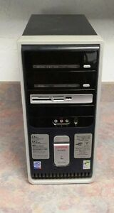 Compaq Used Tower