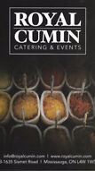 food catering starting from 7.99