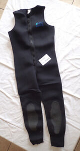 Wet Suit - Neoprene - Mens XL