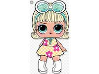 LoL doll Go Go New