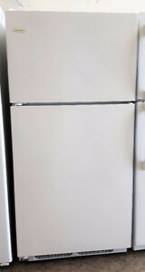 Frigidaire 14 Cubic Foot Top Mount Refrigerator Freezer