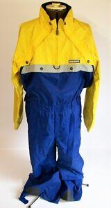 DESCENTE Ski Shell - Vintage 1980's