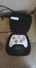 Elite Xbox controller