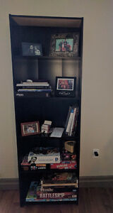 LOWERED PRICE: Ikea Finnby Bookcase