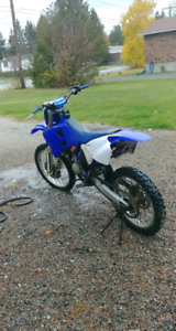 2001 YZ125 (with ownerships)