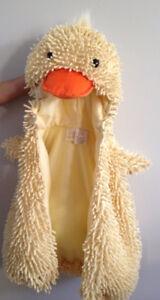 Costume de canard pour enfant