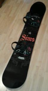 Snowboard - New