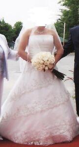 Robe de mariée Mori Lee by Madeline Gardner