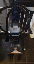 vac rapide carpet shampoo