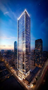 8 CUMBERLAND CONDOS in Yorkville VIP SALE ON NOW