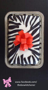 Fondant Cakes For Any Occasion! Kitchener / Waterloo Kitchener Area image 4
