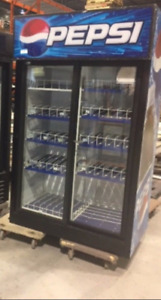 Pepsi Cooler only $700