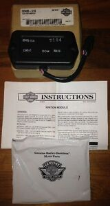 Harley-Davidson Ignition Module