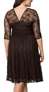 Guc plus size 1x dress