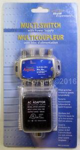 For Sale. Bell Expressvu Pro S2140CEPS Multi-Switch Oakville / Halton Region Toronto (GTA) image 1