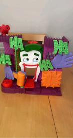Imaginex Bundle - Joker's Fun House