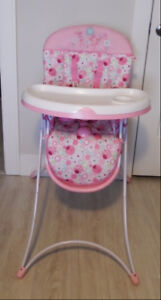 Kids II Bright Starts High chair