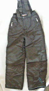 *LIKE NEW* Snow Ski Pants CHILD sz 10 (reg $60+tx)