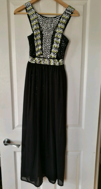 44a9aeabf5 Miss Selfridge Sequin Maxi Dress | in Forest Hill, London | Gumtree