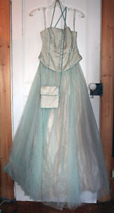 Alfred Angelo prom dress, size 11/12