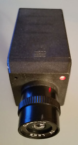 Dummy Security Camera w Motion Detector & Led Light (USED)