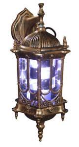 arber shop retro turn lights Roman lights 110V #239251