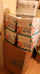 Honest company diapers for sale