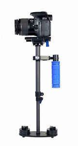 S40 S60C Carbon Fiber Steadicam  Video Stabilizer DSLR