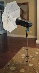 broncolor impact 41 proffesional photography light