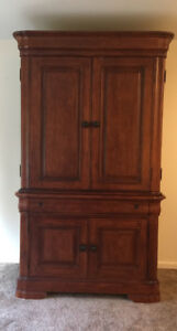 Cindy Crawford Armoire