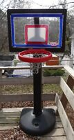 Little Tikes (Tykes) Basketball net