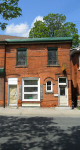 FOR LEASE ... Small Commercial Unit in Newly Renovated Building
