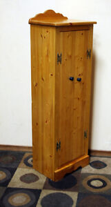 Knotty Pine Jam Storage Cupboard SUPER NICE !!!  SEE VIDEO Kitchener / Waterloo Kitchener Area image 5