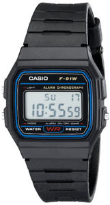 CASIO F91W (Brand New)