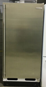 Electrolux Stainless Steel All fridge