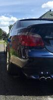 BMW 5-Series - Financement disponible -