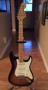Fender Stratocaster Highway One U.S.A