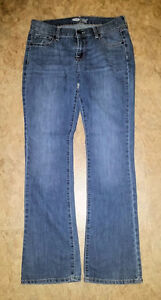 Women's Jeans - great condition - Old Navy and Contrast $10 each Peterborough Peterborough Area image 1