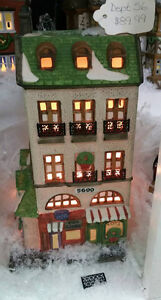 Department 56 Retired Collectibles Kawartha Lakes Peterborough Area image 6