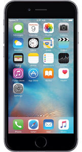 iPhone 6 16gb Kitchener / Waterloo Kitchener Area image 1